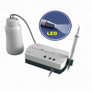 Skaler Woodpecker UDS-L LED